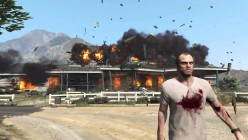 Grand Theft Auto V: An Escape from Reality