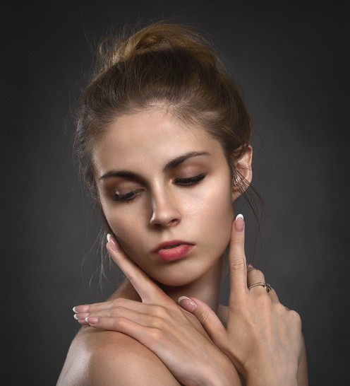 Steps to doing a facial