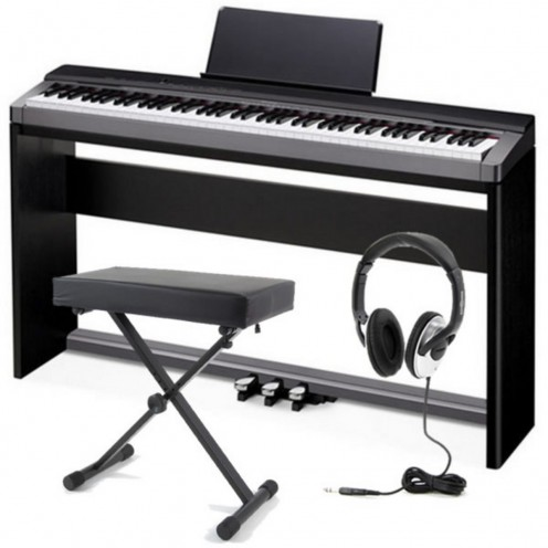 Casio Privia PX-130 Digital Piano (pic1)