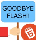 The End of Flash in 2020: Converting From Flash to HTML5