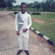 Okungbowa Evans profile image