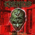 Review of the Album Violent Revolution by German Thrash Metal Band Kreator