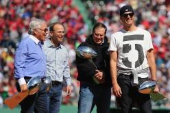 Eagles-Patriots Super Bowl LII Preview
