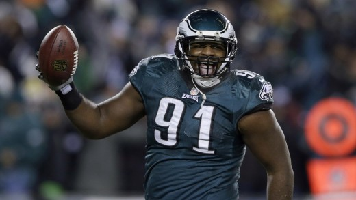 Philadelphia Eagles DT Fletcher Cox