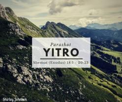 Parashat Yitro