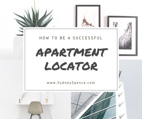 How to Be a Successful Apartment Locator in Texas