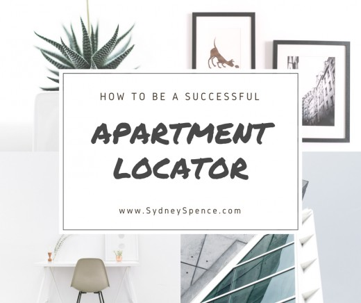 Apartment Finder Texas: How To Be A Successful Apartment Locator In Texas