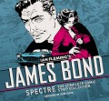 The Complete Spectre James Bond 007 Comic  Strip Returns to Print