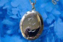 My Keepsake Locket