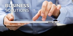 Mobile Business Solutions - The Gateway to the Future of Business