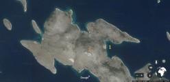 Zut Island and Kornati