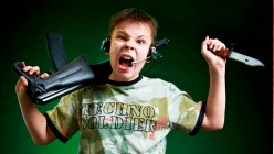 Does Video Gaming Cause Violence in Children?