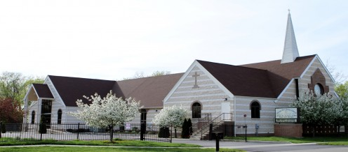 Chicago Marthoma Church