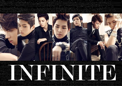INFINITE | Top 10 Most Popular K-Pop Boy Groups