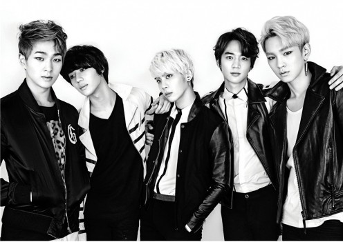 SHINee | Top 10 Most Popular K-Pop Boy Groups