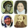 Patron Saints for the Doubtful