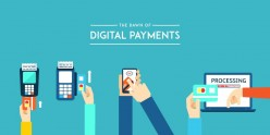Enhancing Business Operations Through Cashless Payments