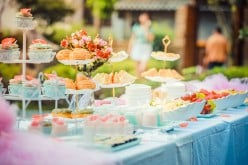 Best Wedding Dessert Table Ideas