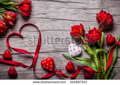Reasons to Show Love on Valentine's Day