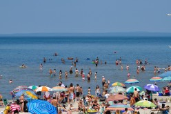 Wasaga Beach: Fun in the Sun