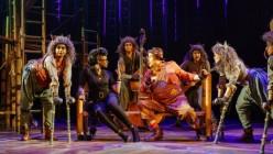 The Jungle Book: Richmond Theatre