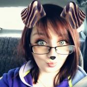 Krissy Anne profile image