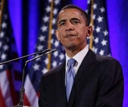 Mr Obama, the US President