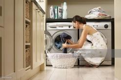 Saving Money While Doing Laundry