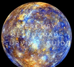 Mercury Retrograde Survival Guide