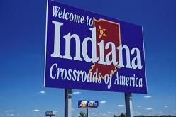 Sightseeing Indiana