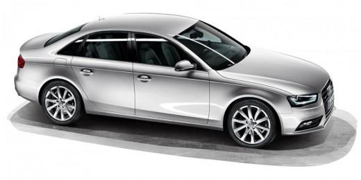 Do you drive a silver car?