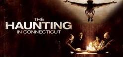 Supernatural Sat Nite: Haunting in CT