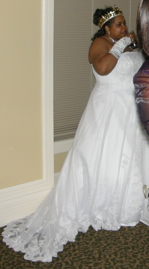 Size 22 Bridal Wedding Dresses