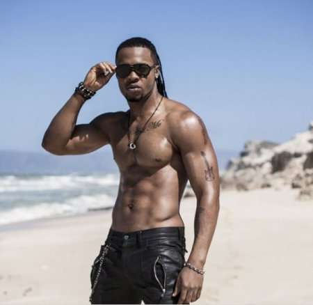 Flavour N'abania, a Multi-Instrumentalist Singer and Songwriter