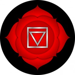 The First Chakra: Muladhara