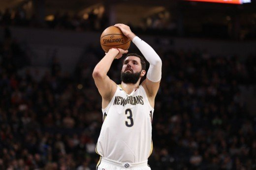 Nikola Mirotic is now a New Orleans Pelican. Can he help keep the Pelicans in the playoff hunt in the West?