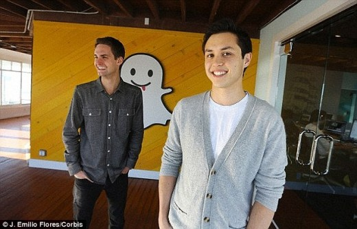 Owners of Snap