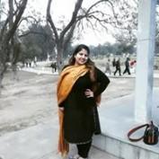 Vishakha Khajuria profile image