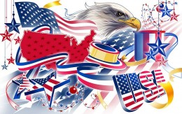 USA, the solo Superpower