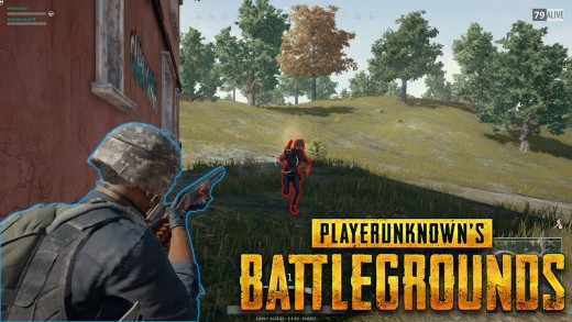 (cc image, PlayerUnknown's Battlegrounds) - Since the Shooter Gaming Market Began Shifting Towards Battle Royale Titles, Call of Duty Has Begun to Shrink in Online Player-Count Numbers. How Will they Respond to this Threat in the Market?