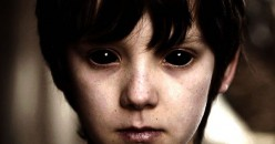 Legends and Lore: Black Eyed Children