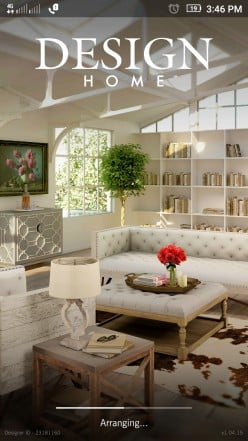 The Lure of Design Home