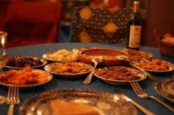 Quick Overview of  Moroccan Cuisine