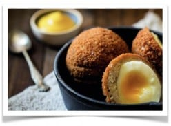 The Scotch Egg - A Tale of Three Countries