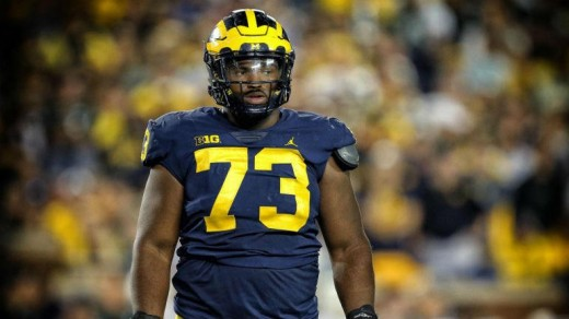 Maurice Hurst, DT, Michigan