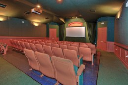 Windsor Palms 58 Seat Movie Theater