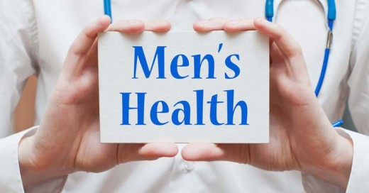 Why Men Stay Silent | HubPages