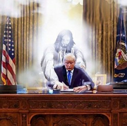 President Trump's Election For This Traditional Christian Is Akin To King Hezekiah's Reprieve….