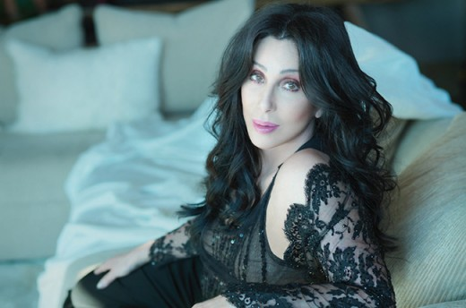 Cherilyn Sarkisian changed her name legally to Cher. She began her career as half of the duo of Sonny and Cher.