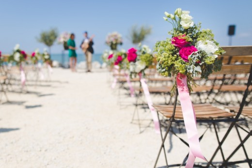 Choosing a venue is a chance to get really unique and creative with your planning.